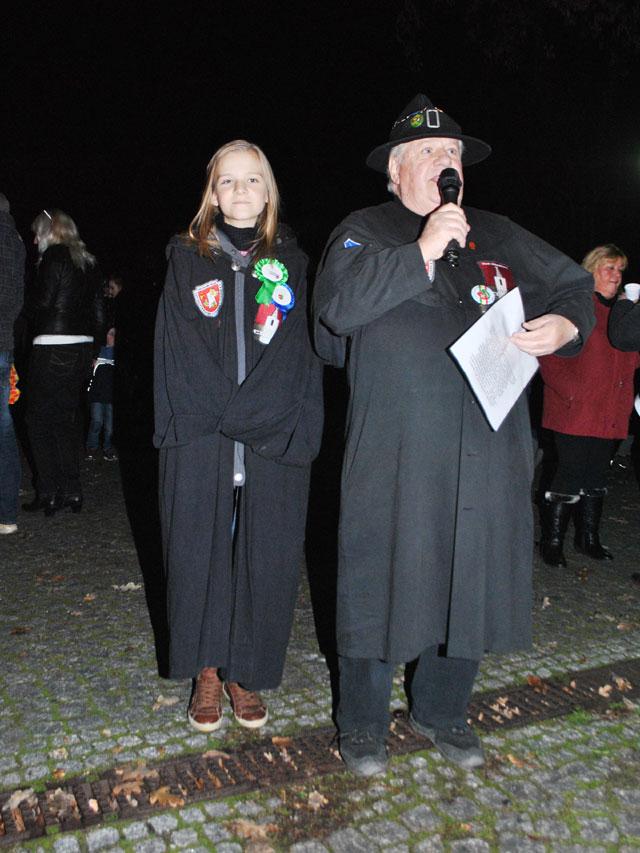 Strausberg Live Weihnachtskalender.Das 11 Lichterfest In Altlandsberg Am 25 11 2016