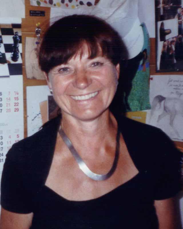 Und auch eine so charmante Chefin wie <b>Angelika Wessel</b> hat bestimmt nicht <b>...</b> - A_Wessel_2portrait